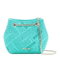 Love Moschino | Branded Pouch Bag