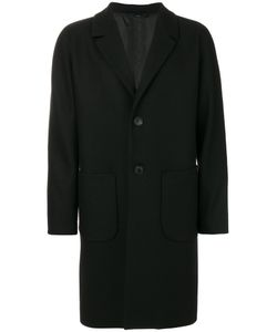 HEVO | Double Breasted Coat Men