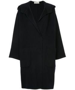 Cyclas | Hooded Oversized Coat Women