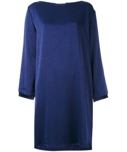Erika Cavallini | Flared Sleeves Shift Dress