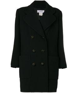 Christian Dior Vintage | Двубортное Пальто