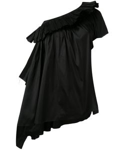Marques Almeida | Marquesalmeida Asymmetric Blouse Small Silk