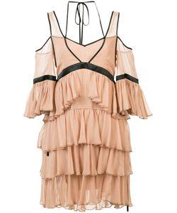 Cinq A Sept | Ruffled Dress Size 4