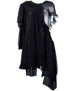 Simone Rocha   Asymmetric Dress 6