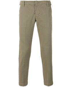 Entre Amis | Slim Fit Trousers Size 35