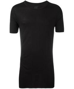 THOM KROM | Slim-Fit T-Shirt Medium Silk/Viscose