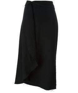 Comme Des Garcons | Comme Des Garçons Vintage Circle Skirt Medium