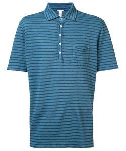 Massimo Alba   Wembley Polo Shirt Size Xl
