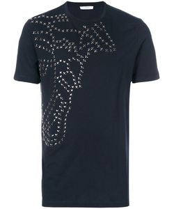 Versace Collection | Studded T-Shirt Men L
