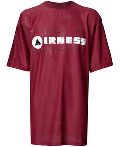 HOOD BY AIR | Irness Print T-Shirt Men