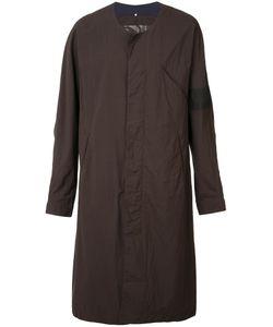 ZIGGY CHEN | Long Shirt 54 Cotton
