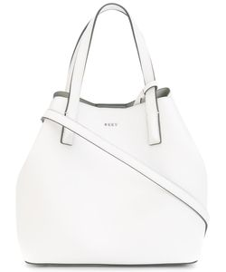 DKNY | Logo Plaque Tote Bag