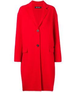 IRIS VON ARNIM | Cocoon Coat