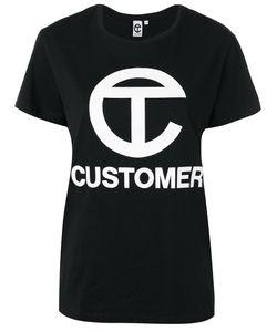 Telfar | Футболка Customer