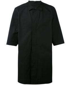 Rick Owens   Magnum Shirt 50