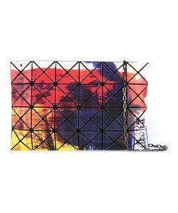 BAO BAO ISSEY MIYAKE | Soul Chain Clutch Bag