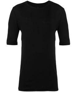 MANUEL MARTE | Ribbed T-Shirt M