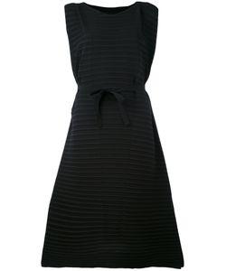 Issey Miyake | Tie Waist Dress