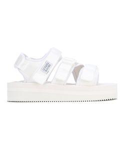 Suicoke | Platform Sandals 7