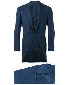 Canali   Three Piece Dinner Suit