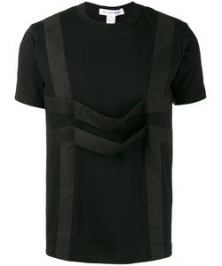 Comme Des Garcons | Comme Des Garçons Shirt Strap T-Shirt