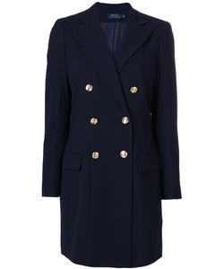 Polo Ralph Lauren | Двубортное Пальто