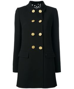 Dolce & Gabbana | Double Breasted Coat 44 Virgin