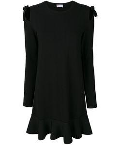 Red Valentino | Shoulder Slit Dress
