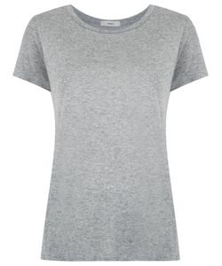 EGREY   Plain T-Shirt Women P