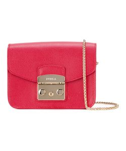 Furla | Metropolis Crossbody Bag Leather