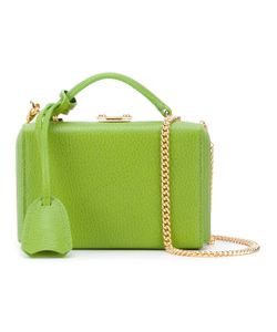Mark Cross | Small Box Crossbody Bag