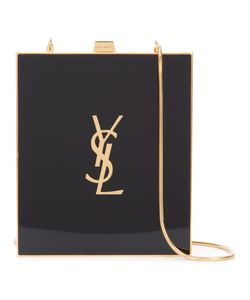 Saint Laurent | Framed Rectangular Shoulder Bag
