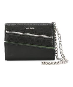 Diesel | Chain Detail Purse