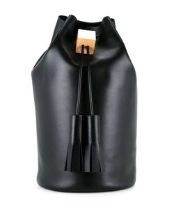 Building Block | Pack Backpack Leather