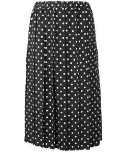 COMME DES GARCONS COMME DES GARCONS | Comme Des Garçons Comme Des Garçons Polka Dot Full Skirt