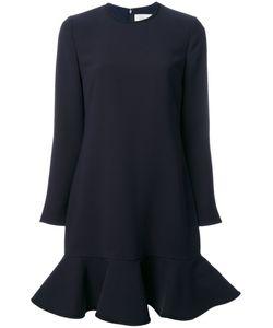 Victoria, Victoria Beckham   Расклешенное Платье