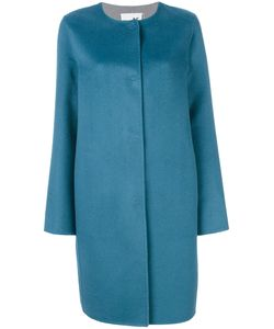 Manzoni 24 | Collarless Coat