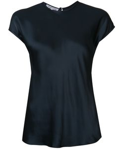 Helmut Lang | Rear Keyhole Top Large Viscose