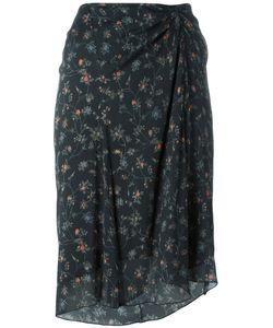 Isabel Marant | Twen Skirt 38 Silk/Spandex/Elastane