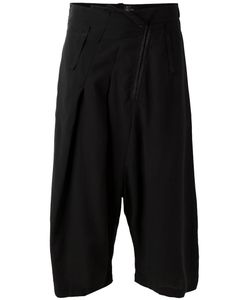 Lost & Found Ria Dunn | Wide Leg Cropped Trousers Size