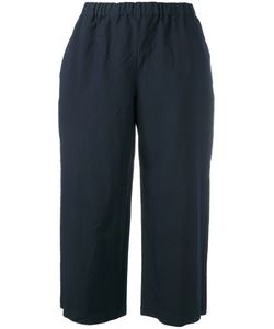 COMME DES GARCONS COMME DES GARCONS | Comme Des Garçons Comme Des Garçons Cropped Trousers Size Xs