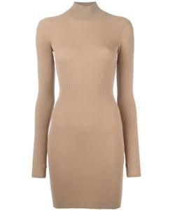 YEEZY | Season 3 High Neck Mini Dress Womens Size Small