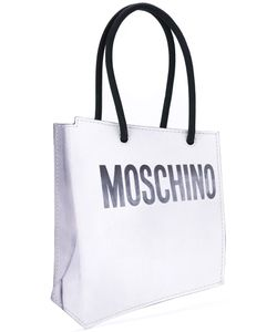 Moschino | Клатч Shopper Illusion