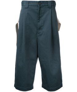 MIHARA YASUHIRO | Miharayasuhiro Chino Skate Pants 48 Cotton/Polyester