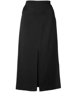 Jil Sander | Long A-Line Skirt Size 34