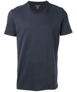 MAJESTIC FILATURES   Round Neck T-Shirt Size Large