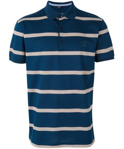 Paul & Shark | Striped Polo Shirt
