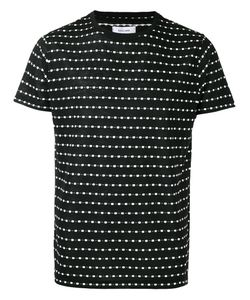 Soulland   Fernell T-Shirt Small Polyester/Viscose
