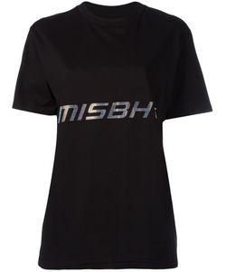 MISBHV | Techno T-Shirt Size Small