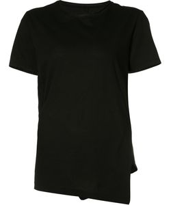 Forme D'Expression   Asymmetric T-Shirt S